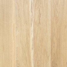 Паркетная доска Floorwood Oak Orlando premium white 1s однополосный
