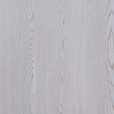 Паркетная доска Floorwood Oak Orlando white matt 1s однополосный