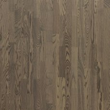 Паркетная доска Floorwood Ash Madison 3s трехполосный
