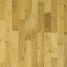Паркетная доска Floorwood Oak Madison 3s трехполосный