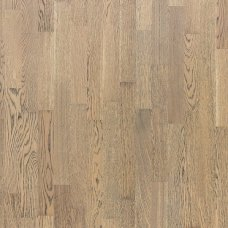 Паркетная доска Floorwood Oak Richmond gray 3s трехполосный