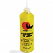 Однокомпонентный универсальный клей Adecon K450 (0,5 кг)
