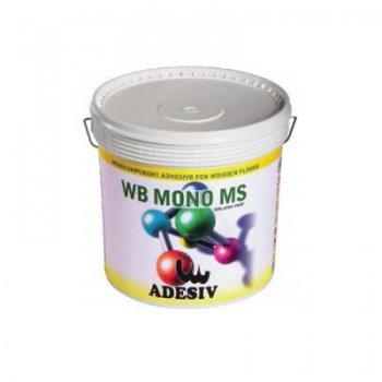 Силановый клей однокомпонентный WB MONO MS Adesiv