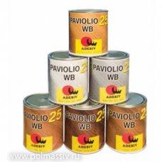 Масло для пропитки Paviolio 25 (1 литр)