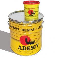 Двухкомпонентный клей для паркета Adesiv Pelpren PL6 (10 кг)