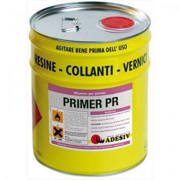 Укрепляющая грунтовка на основе синтетических смол Primer PR (10 литров)