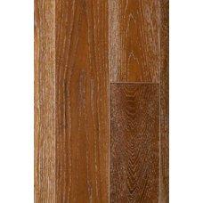 Дуб Лусон коричневый браш планк  паркетная доска Arden Parkett