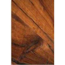 Дуб термо коричневый браш планк Микеланджело