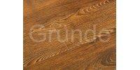 №1802 Каштан (Carbon) ламинат Grunde