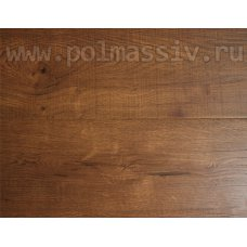 Ламинат holzmeister №783 Дуб коньячный (Cognac Oak) Cottage Plus