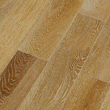 Массивная доска Magestik floor Классик Дуб Беленый (браш)