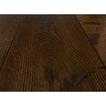 Массивная доска Magestik floor Классик Дуб Бренди (браш)