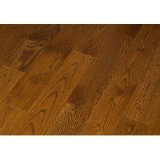 Массивная доска Magestik floor Классик Дуб Браун