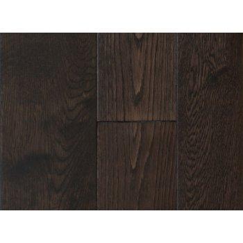 Массивная доска Magestik floor Классик Дуб Шоколад