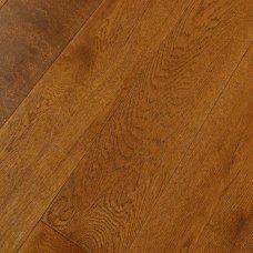Массивная доска Magestik floor Классик Дуб Коньяк (браш)
