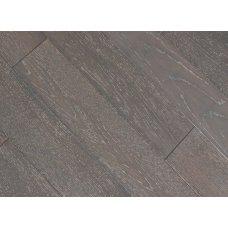 Массивная доска Magestik floor Классик Дуб Грей Гас (браш)