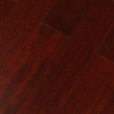 Массивная доска Magestik floor Экзотика Мербау Натур