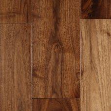 Массивная доска Magestik floor Экзотика Орех Американский Натур