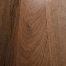 Массивная доска Magestik floor Экзотика Орех Американский Селект