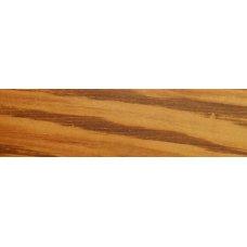 Массивный плинтус Magestik floor Тигровое дерево