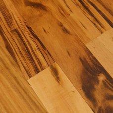 Массивная доска Magestik floor Экзотика Тигровое дерево