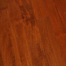 Массивная доска Magestik floor Экзотика Тик (без лака)