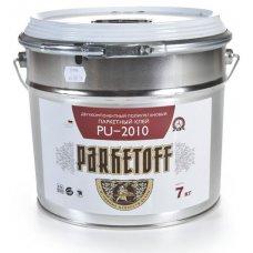 Клей полиуретановый Parketoff PU-2010 (7 КГ)