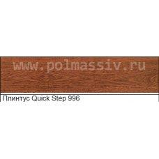 Плинтус МДФ Quick Step №996