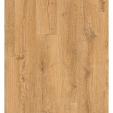 LPU 1662 Доска дуба натур ламинат Quick Step коллекция Largo
