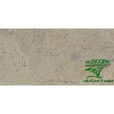 Клеевой пробковый паркет Ruscork PB-CP Fantasie creme