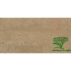 Клеевой пробковый паркет Ruscork PB-CP Fantasie rustical (Plaza)