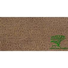 Кожаный пол Ruscork PB-FL28 Turtle beige/brown