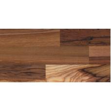 Пробковый принтованный пол Ibercork с HD-CORK Сениса маррон