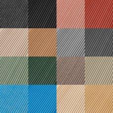 Древесно-полимерная террасная доска (Дэкинг)